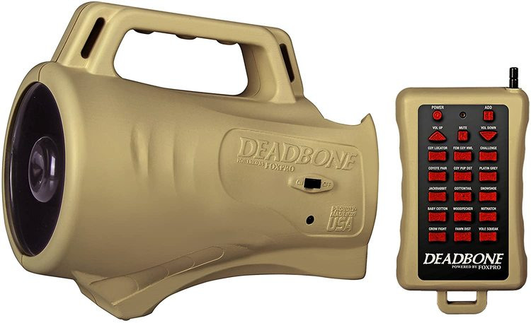 Photo of FOXPRO Deadbone Review American Made – Detailed Buying Guide 2020