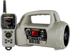 7. FOXPRO Fusion Electronic Predator Call
